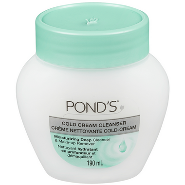Pond\'s Normal or Dry Skin Cold Cream