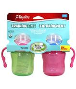 Playtex TrainingTime Soft Spout Training Cups