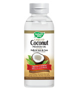 Nature's Way Liquid Coconut Oil