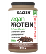 Kaizen All Natural Vegan Protein