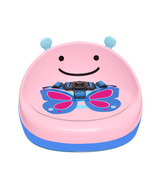 Skip Hop Zoo Booster Seat Butterfly