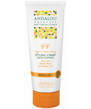 ANDALOU naturals Argan & Sweet Orange Smooth Hold Styling Cream