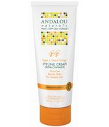 ANDALOU naturals Argan & Sweet Orange Smooth Hold Styling Cream