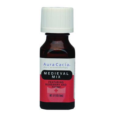 Aura Cacia Medieval Mix Essential Oil