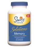 Swiss Natural Solutions Memory