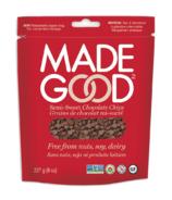 MadeGood Semi-Sweet Baking Chocolate Chips