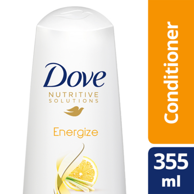 Dove Nutritive Solutions Energize Conditioner