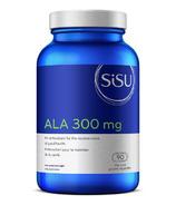 SISU ALA (Alpha Lipoic Acid)