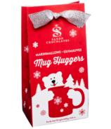 Saxon Chocolates Marshmallow Tree Mug Huggers