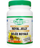 Organika Premium Royal Jelly