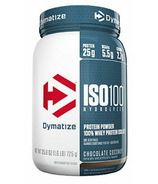 Dymatize Nutrition ISO 100 Whey Hydrolysate Isolate