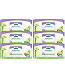 Aleva Naturals Bamboo Baby Wipes 5+1 Pack