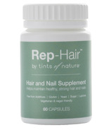 Tints of Nature Rep-Hair Hair and Nail Supplements
