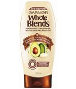 Garnier Whole Blends Avocado Oil Shea Butter Nourishing Conditioner
