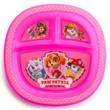 Munchkin x PAW Patrol Plate