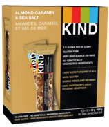 KIND Bars Caramel Almond & Sea Salt