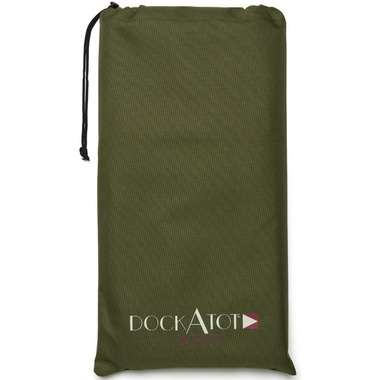 DockATot On The Go Deluxe Transport Bag