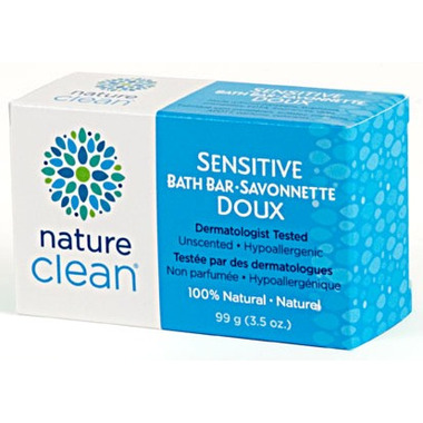 Nature Clean Bath Bar