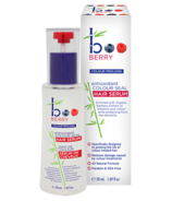 Boo Bamboo Boo Berry Antioxidant Colour Seal Hair Serum