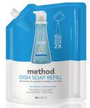 Method Dish Soap Refill in Sea Minerals