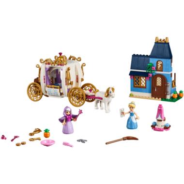 LEGO Disney Princess Cinderella\'s Enchanted Evening