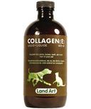 Land Art for Pets Collagen Supplement