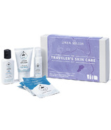 Ursa Major Traveller's Skincare Kit