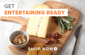 Get Entertaining Ready at Well.ca!