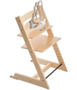 Stokke Tripp Trapp Classic Chair Natural