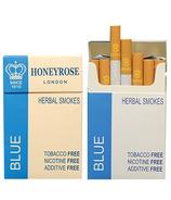 Honeyrose Blue Herbal Cigarettes