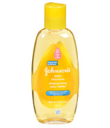 Johnson's Baby Shampoo Original Travel Size
