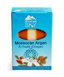 Mountain Sky Moroccan Argan Bar Soap