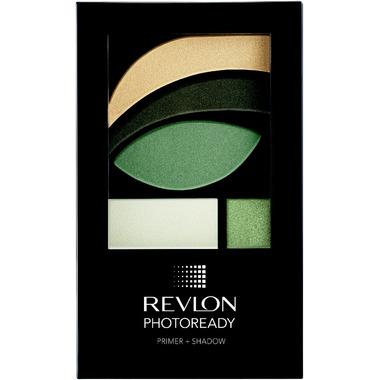 Revlon PhotoReady Primer, Shadow + Sparkle Palette