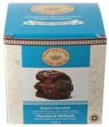 Mary Macleod's Shortbread Dutch Chocolate Cookies