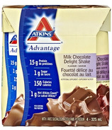 Atkins Advantage Ready-to-Drink Shake