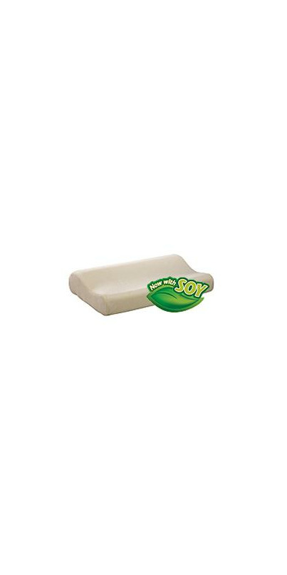 Buy Obus Forme Ortho Pedic Neck Pillow At Well Ca Free