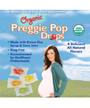 Preggie Pop Drops Organic