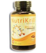 NutriStart NutriKrill Superba Krill Oil