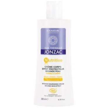 Jonzac Intense Nourishing Body Cream