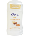 Dove Go Sleeveless Shea Butter Anti-Perspirant Stick