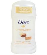 Dove Go Sleeveless Shea Butter Anti-Perspirant Stick