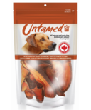 Untamed Sweet Potato Slice Treats