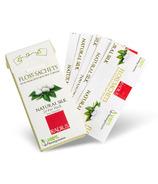 Radius Organic Silk Floss Sachets