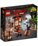 LEGO Ninjago Spinitzu Training