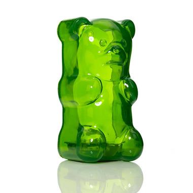 GummyGoods Nightlight Green