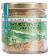 Marphyl Lime & Cayenne Natural Sea Salt