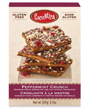 Cocomira Confections Peppermint Crunch