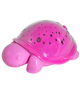 Cloud B SuperMax The Turtle Pink
