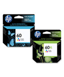 HP CC643WC140 Tri-Colour Ink Cartridge