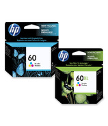 HP CC643WC140 Tri-Colour Ink Cartridge